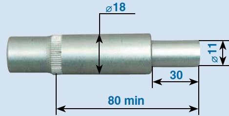 специальная оправка для центровки диска сцепления га Лачетти