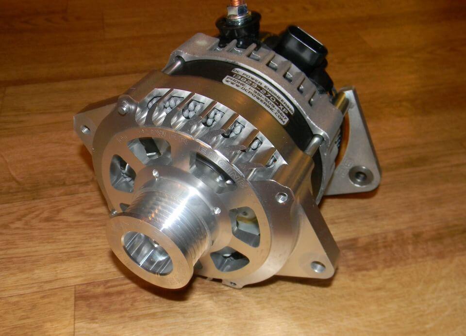 Артикулы двигателя Лачетти