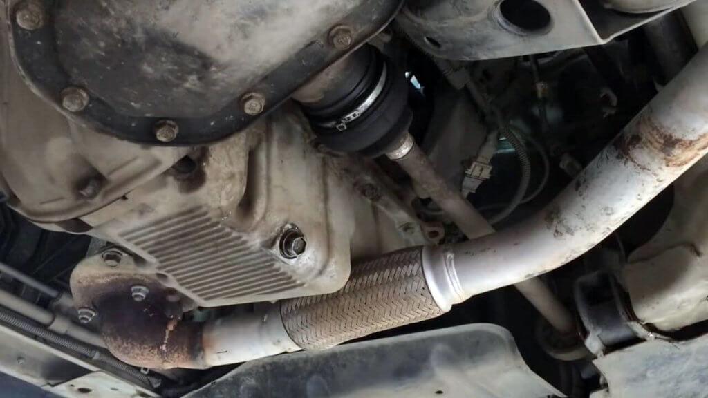Масло в двигатель Шевроле Ланос